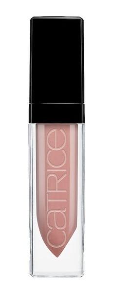 CATRICE Губная помада Shine Appeal Fluid Lipstick 080 Rose, Would You ? светло-коричневый, 5мл54429Жидкая помада CATRICE Shine Appeal Fluid Lipstick – инновационный продукт-гибрид, в котором выразительность и яркость помады сочетается с максимальным глянцевым эффектом блеска для губ. Она легко и равномерно наносится, а благодаря наличию в составе витамина Е – нежно питает чувствительную кожу губ. Гибридная природа продукта подчеркнута и его изысканной упаковкой