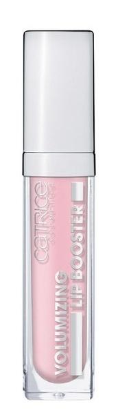 CATRICE Блеск для губ Volumizing Lip Booster, 5мл79238Объем, который всегда с тобой. Благодаря ментолу в своем составе блеск Volumizing Lip Booster придаст удивительный объем и заполнит тоненькие складочки на нежной коже губ
