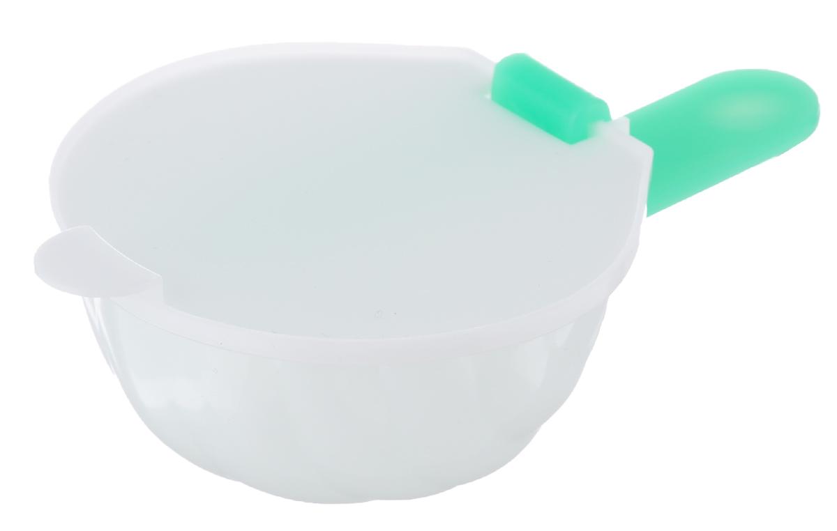 Форма для мороженого House & Holder ТыкваXQ1472AФорма для мороженого House & Holder Тыква, выполненная из пищевого пластика, поможет приготовить мороженое в домашних условиях. Просто залейте внутрь приготовленную смесь и положите формочку в морозилку. Мороженое легко вынимается благодаря специальной палочке.