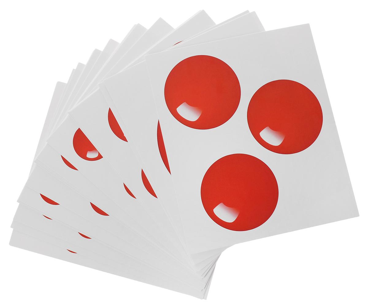 Комплект карточек Счет1748Комплект карточек Счет содержит 20 красочных карточек с изображением точек красного цвета в количестве от 1 до 20 для занятий с детьми от рождения до 8 лет. Просмотр таких картинок развивает у ребенка интеллект и формирует фотографическую память. На обратной стороне каждой карточки напечатано: 12 занимательных фактов, 3 задания для ребенка, 1 загадка. Занятия с ребенком превратятся в интересную игру!