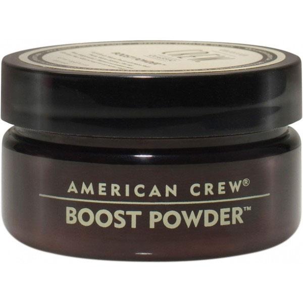American Crew Пудра для объёма волос Boost Powder 10 г ( 7205316000 )