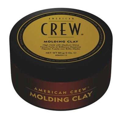 American Crew Формирующая глина для укладки волос Classic Molding Clay 85 мл