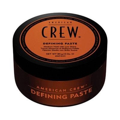 American Crew Паста для укладки волос Defining Paste 85 мл ( 7209392000 )