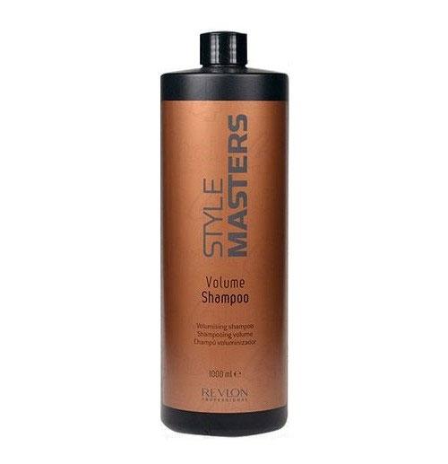 Revlon Professional Style Шампунь для объёма волос Masters Volume Shampoo 1000 мл