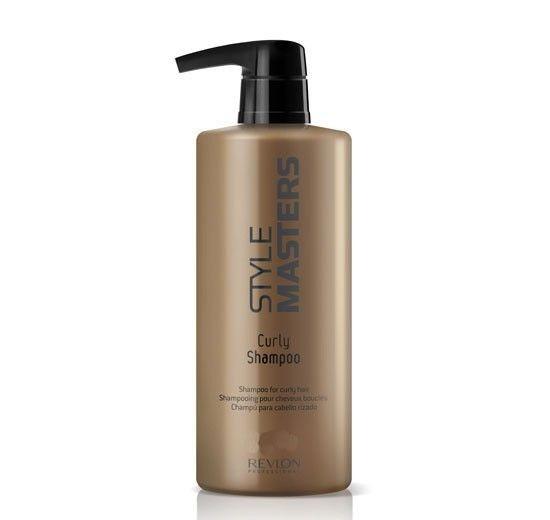 Revlon Professional Style Шампунь для вьющихся волос Masters Curly Shampoo 1000 мл7207636000Revlon Professional Style Masters Curly Shampoo Шампунь для вьющихся волос создан специально для тщательного и активного ухода за вьющимися волосами. Этот продукт от компании Revlon Профессионал обеспечивает глубокое питание и увлажнение волос до самых кончиков, воздействует на волосяной стержень, смягчая волосы и устраняя такую неприятную проблему, как спутывание волос, а вместе с этим облегчая процедуры ежедневного расчёсывания. Шампунь Ревлон Professional эффективно и бережно очищает не только волосы, но и кожу головы. Шампунь для вьющихся волос Ревлон Профессионал Style Masters Curly с лёгкостью справится с самыми непослушными и проблемными волосами. Для получения наиболее эффективного результата данный продукт рекомендуется применять вместе с другими средствами, которые особенно хорошо подходят для кожи вашей головы.