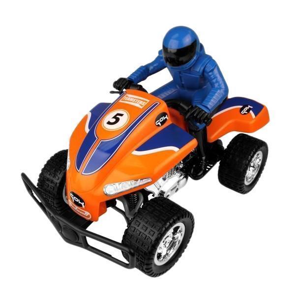 Радиоуправляемая модель Квадроцикл Teamsterz1415070
