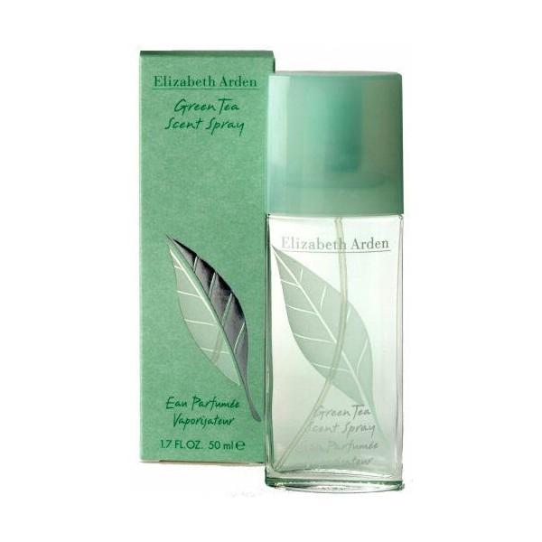 "Elizabeth Arden ""GREEN TEA"" WOMAN парфюмированная вода 30 мл"