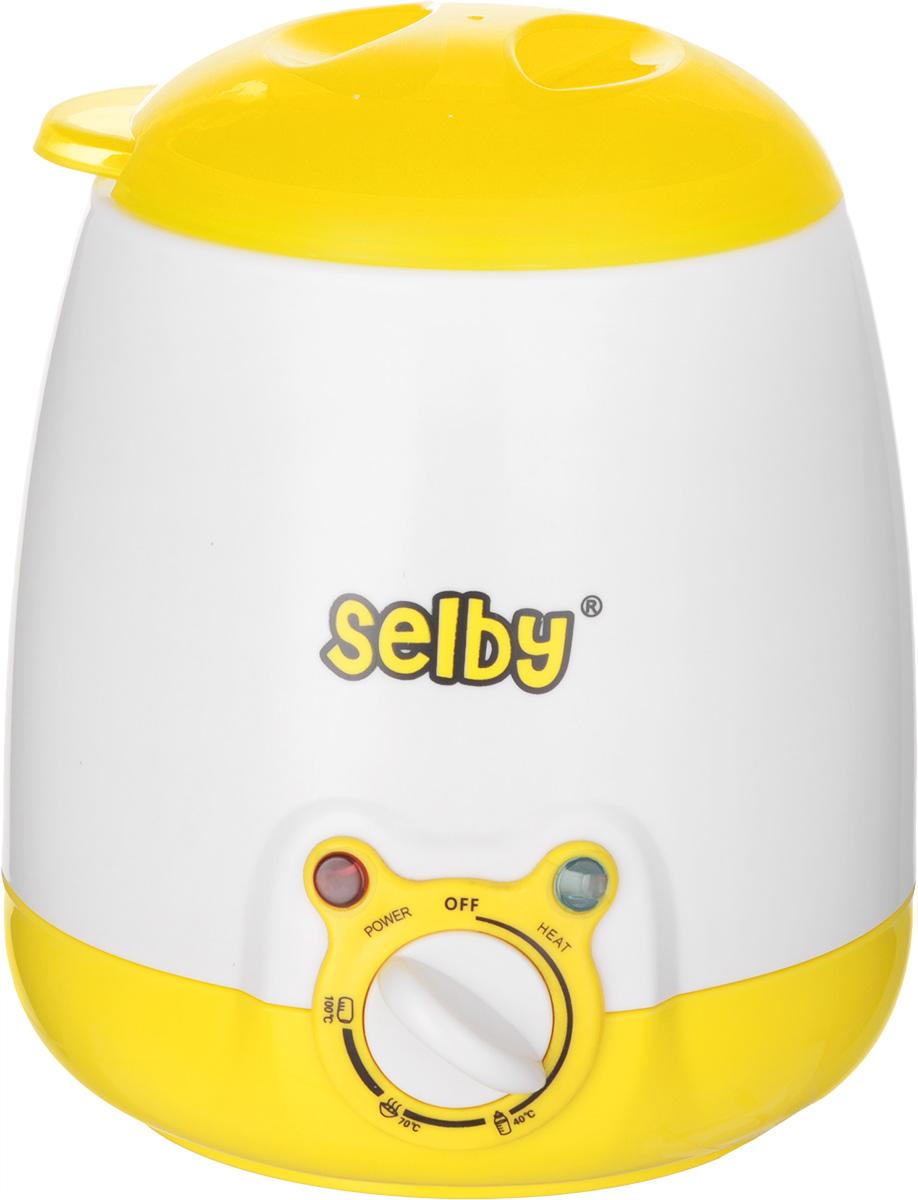 Selby Подогреватель детского питания BW-10S ( 827412 )