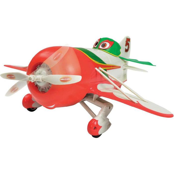 Dickie Toys Самолет на радиоуправлении Чупакабра