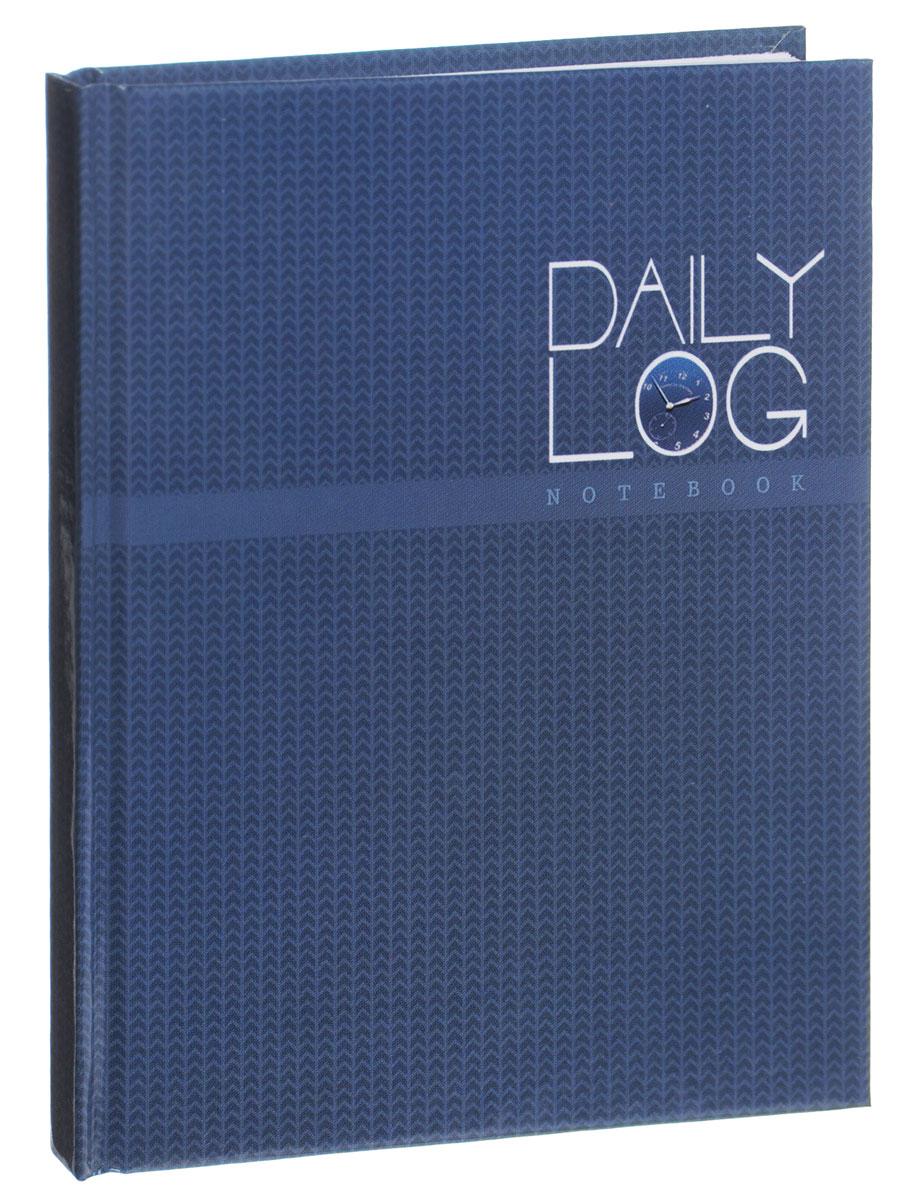 Listoff Записная книжка Daily Log 96 листов в клеткуКЗ6961463Записная книжка Listoff Daily Log - незаменимый атрибут современного человека, необходимый для рабочих и повседневных записей в офисе и дома. Записная книжка содержит 96 листов формата А6 в клетку без полей в однотонной серо-синей обложке, выполненной из ламинированного картона. Внутренний блок изготовлен из высококачественной плотной бумаги, что гарантирует чистоту записей и отсутствие клякс. Книга для записей Listoff Daily Log станет достойным аксессуаром среди ваших канцелярских принадлежностей. Она подойдет как для деловых людей, так и для любителей записывать свои мысли, рисовать скетчи, делать наброски.