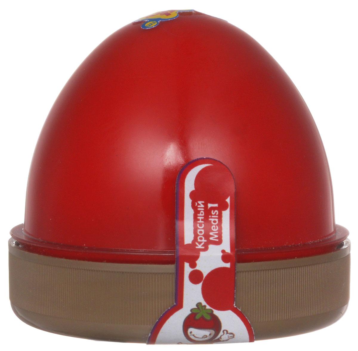 """Жвачка для рук """"ТМ HandGum"""", цвет: красный, с клубники, 70 г"""