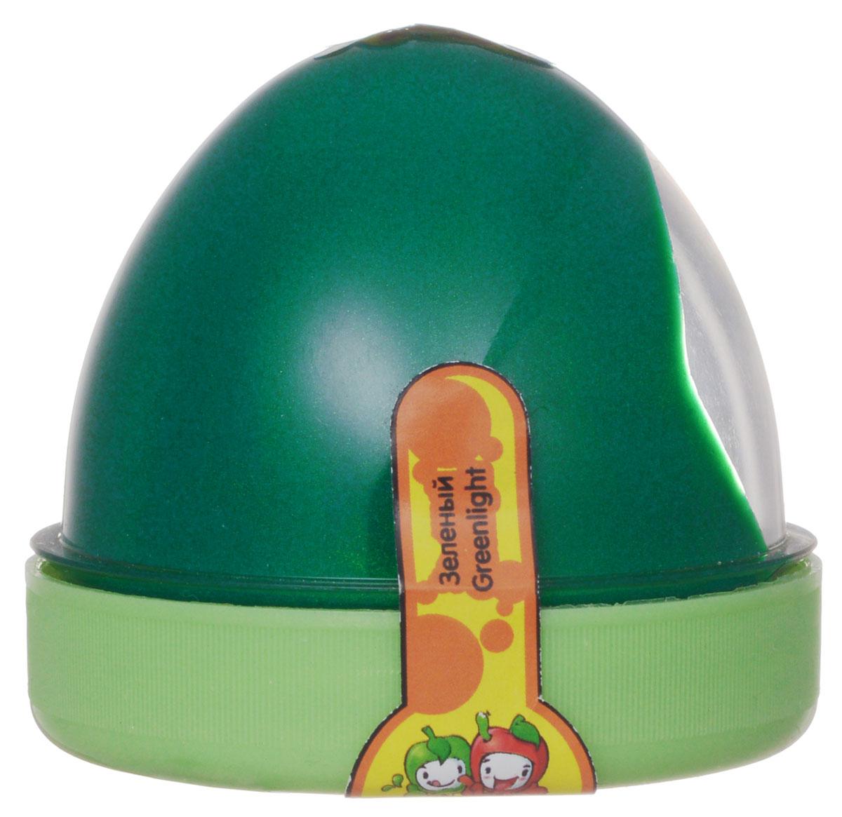 Жвачка для рук ТМ HandGum, цвет: зеленый, с запахом яблока, 35 г10062Жвачка для рук Hand Gum зеленого цвета с запахом яблока подарит вам позитив и хорошие эмоции. Она радует глаз и дарит нежные тактильные ощущения, способствуя хорошему настроению. Жвачка для рук изготовлена из упругого, пластичного и приятного на ощупь материала, ее можно растягивать, как резину, а если сильно дернуть, то можно порвать. Из нее отлично получаются скульптуры, которые живут считанные минуты, постепенно превращаясь в лужи. Прилепите ее на дверную ручку - и он капнет, скатайте шарик и ударьте об пол - он подпрыгнет. Кубик, кстати, тоже подпрыгнет, но совсем не туда, куда ожидается. Характеристики: Цвет: зеленый. Вес: 35 г. Размер упаковки: 5,5 см х 6 см х 6 см. Уважаемые клиенты! Обращаем ваше внимание на незначительные изменения дизайна упаковки.