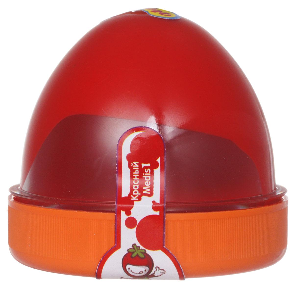 Жвачка для рук ТМ HandGum, цвет: красный, с запахом клубники, 35 г10123Жвачка для рук Hand Gum красного цвета с запахом клубники подарит вам позитив и хорошие эмоции. Она радует глаз и дарит нежные тактильные ощущения, способствуя хорошему настроению. Жвачка для рук изготовлена из упругого, пластичного и приятного на ощупь материала, ее можно растягивать, как резину, а если сильно дернуть, то можно порвать. Из нее отлично получаются скульптуры, которые живут считанные минуты, постепенно превращаясь в лужи. Прилепите ее на дверную ручку - и он капнет, скатайте шарик и ударьте об пол - он подпрыгнет. Кубик, кстати, тоже подпрыгнет, но совсем не туда, куда ожидается. Характеристики: Цвет: красный. Вес: 35 г. Размер упаковки: 5,5 см х 6 см х 6 см.