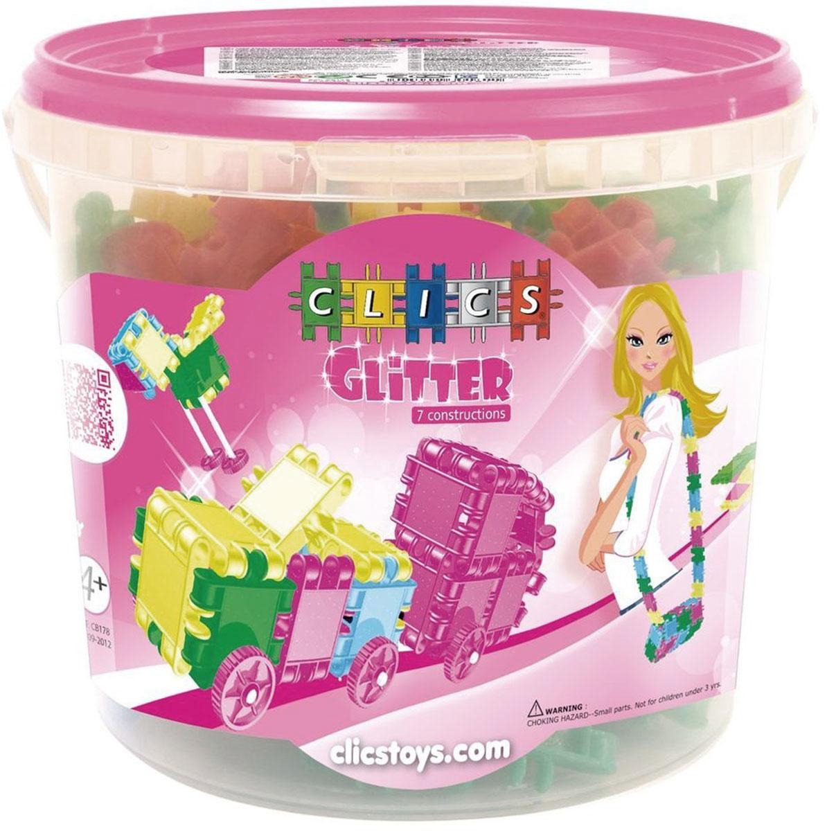 Clics Конструктор Glitter ( CB178 )