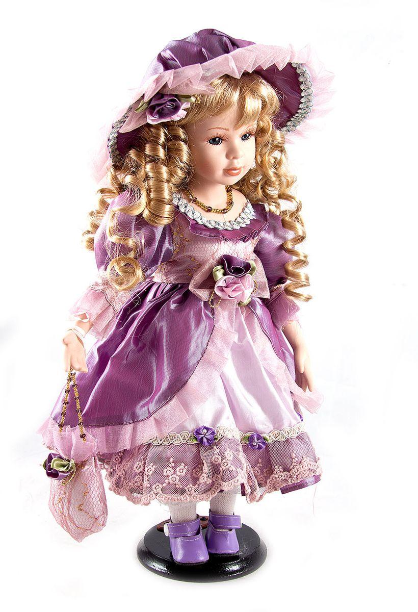 Кукла фарфоровая коллекционная Ульяна, 41 см. 1593715937