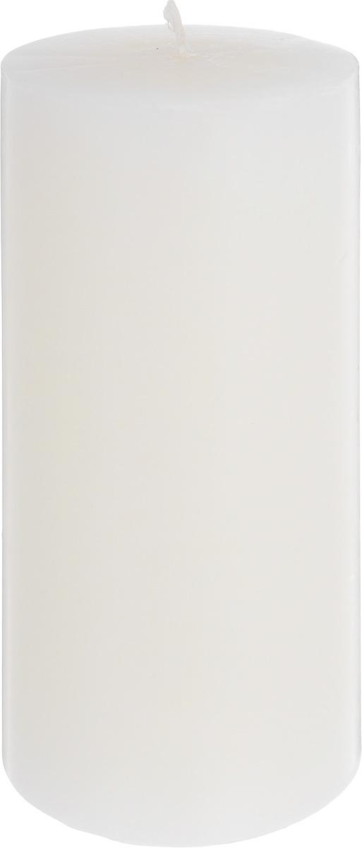Свеча декоративная Proffi Home Столбик, цвет: бежевый, высота 15 смPH3449Декоративная свеча Proffi Home Столбик выполнена из парафина и стеарина в классическом стиле. Изделие порадует вас ярким дизайном. Такую свечу можно поставить в любое место, и она станет ярким украшением интерьера. Свеча Proffi Home Столбик создаст незабываемую атмосферу, будь то торжество, романтический вечер или будничный день.