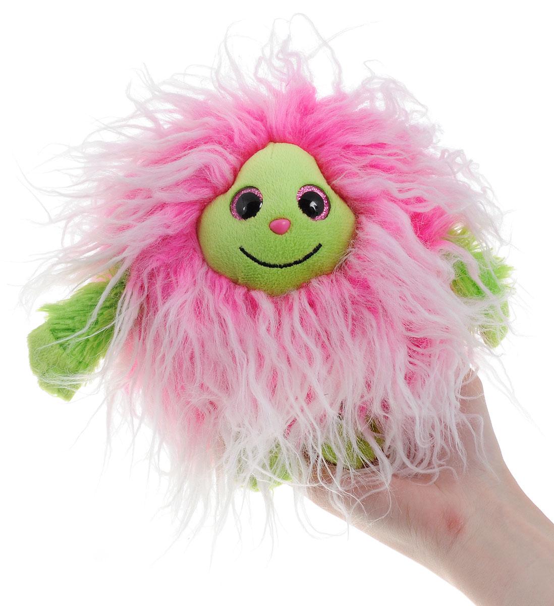 TY Мягкая игрушка Домовенок Frizzy 15 см