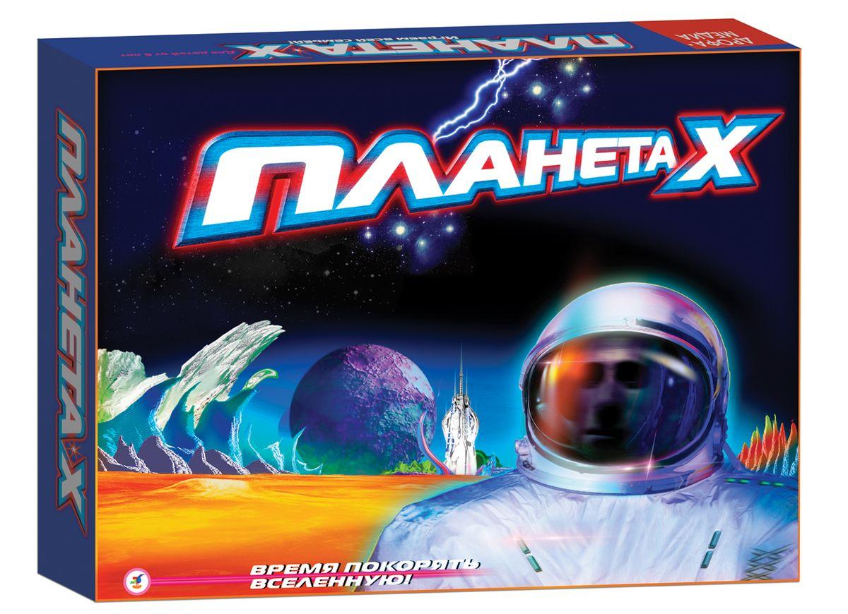Дрофа-Медиа Настольная игра Планета X