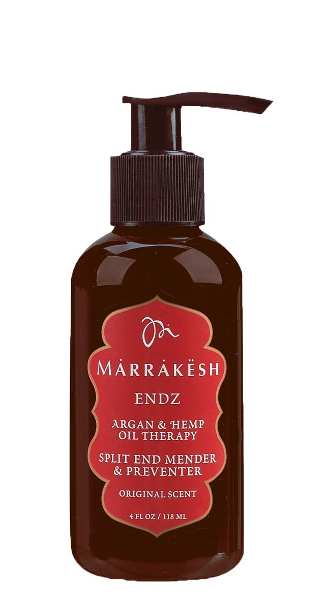 Marrakesh Крем для секущихся кончиков волос Original, 118 мл