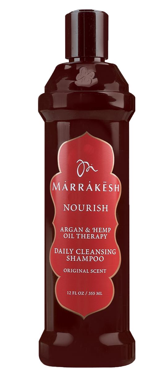 Marrakesh Шампунь увлажняющий Original, 355 мл