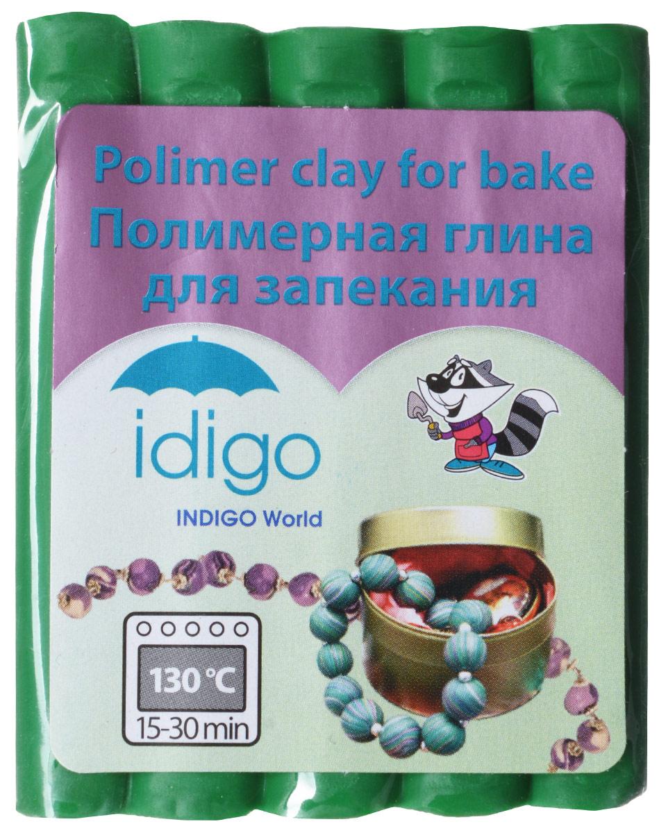 Полимерная глина 58 грамм, зеленаяsm55805Мягкая масса на полимерной основе (пластика) Idigo идеально подходит для лепки небольших изделий (украшений, скульптурок, кукол) и для моделирования. Глина обладает отличными пластичными свойствами, хорошо размягчается и лепится, легко смешивается между собой, благодаря чему можно создать огромное количество поделок любых цветов и оттенков. В домашних условиях готовая поделка выпекается в духовом шкафу при температуре 130°С в течении 15-30 минут (в зависимости от величины изделия). Отвердевшие изделия могут быть раскрашены акриловыми красками, покрыты лаком, склеены друг с другом или с другими материалами.