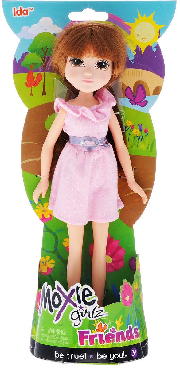 Moxie Кукла Подружка Ида