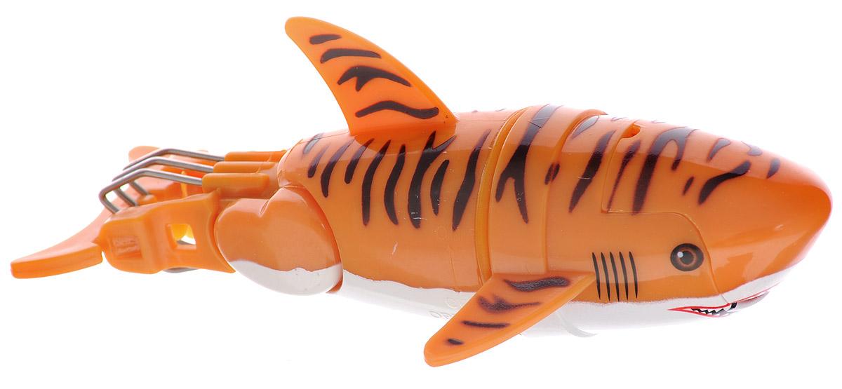Renwood Игрушка для ванны Акула-акробат Тигра