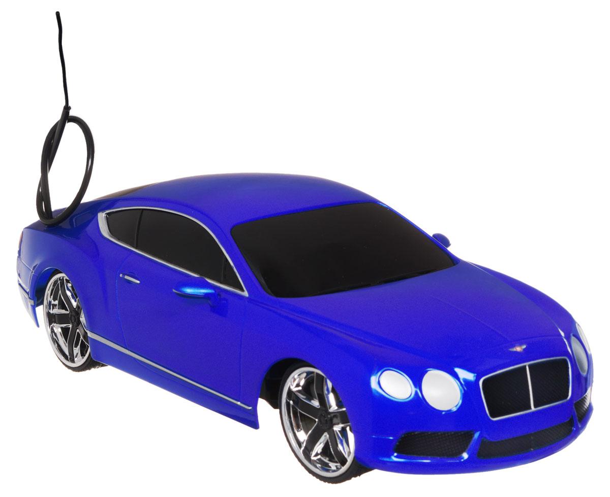 Jada ���������������� ������ Bentley Continental GT V8