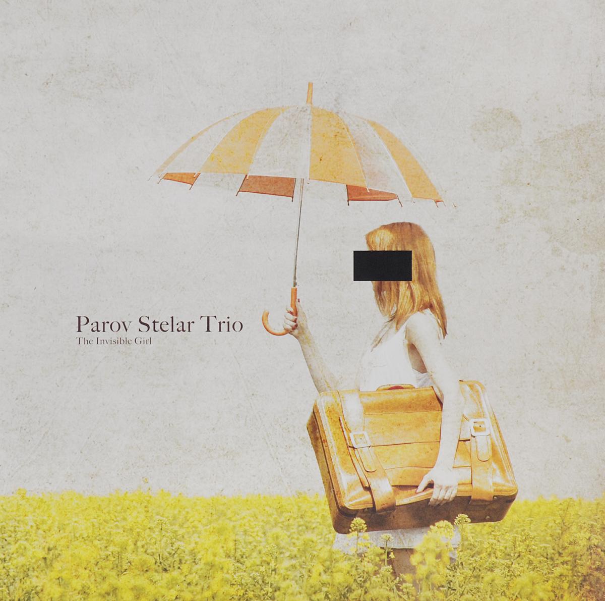 Parov Stelar Trio. The Invisible Girl (LP)