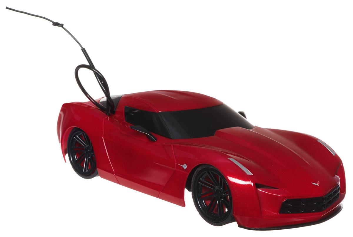 Jada Радиоуправляемая модель Chevy Corvette StingRay Concept