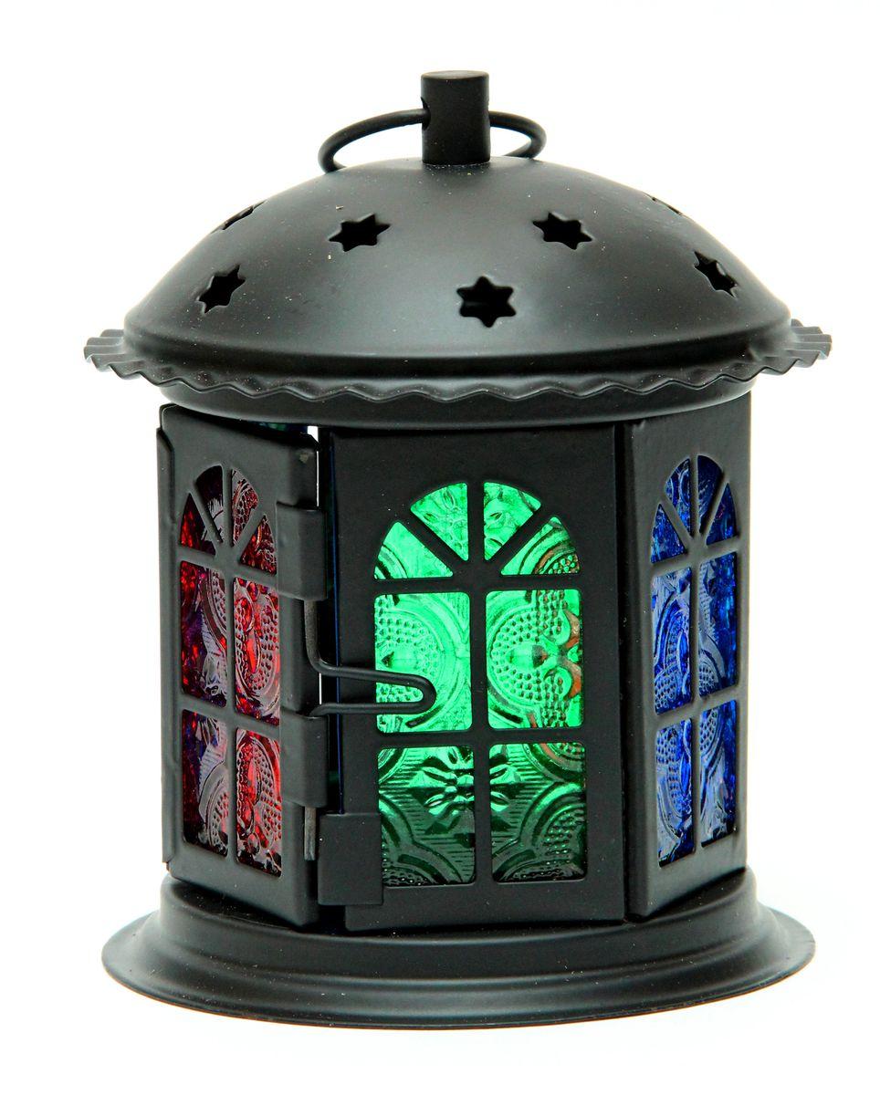 Фонарь декоративный Феникс-Презент Зимние окна38845