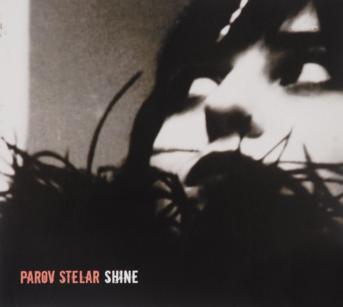 Parov Stelar. Shine 2015 Audio CD