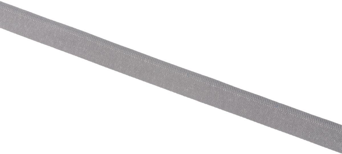 Тесьма для брюк Prym, цвет: серый, ширина 15 мм, длина 30 м313020Тесьма для брюк Prym - это неэластичная лента, выполненная из 100% полиэстера. Предназначена для обработки и укорачивания низа штанин. В основном используется для классических мужских брюк. Тесьма предохраняет край брюк от быстрого изнашивания, утяжелят брюки, что дает более четкое выравнивание штанины, а также держит форму стрелок по подгибу. Ширина тесьмы: 15 мм. Длина тесьмы: 30 м.