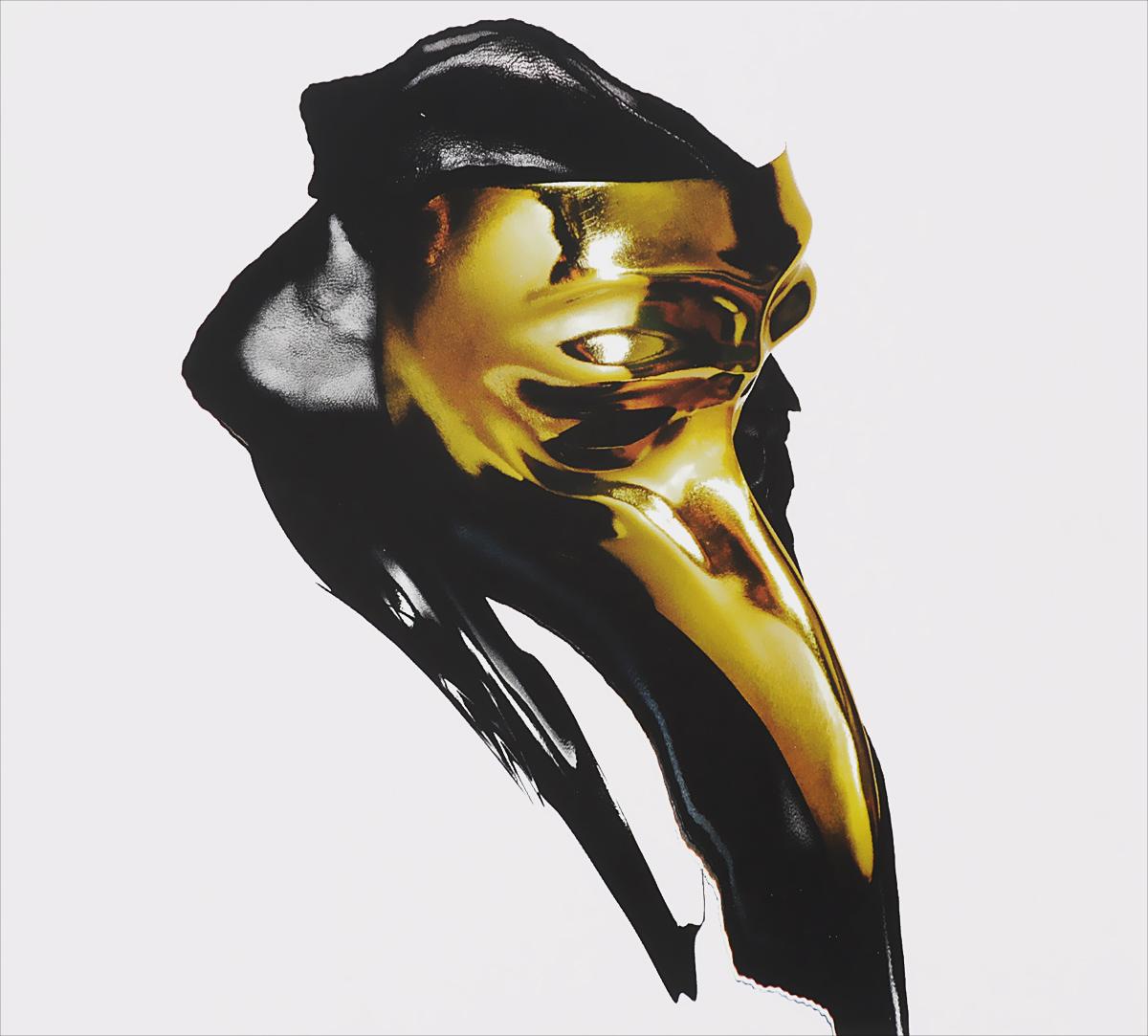 Claptone. Charmer 2015 Audio CD