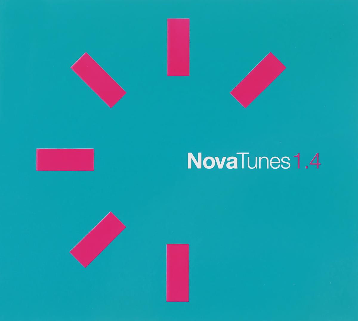 Nova Tunes 1.4