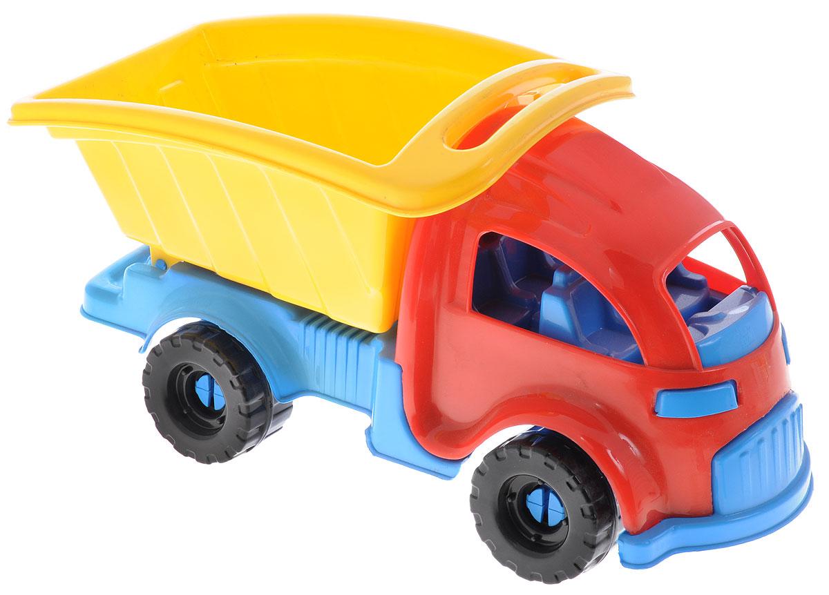 Dolu Грузовик в ассортименте6024Грузовик Dolu обязательно понравится малышу и доставит ему много удовольствия от часов, посвященных игре с ним. Грузовик имеет вместительный подвижный кузов и большие колеса. Он отлично подойдет для игр ребенка на свежем воздухе и на берегу водоема. Грузовик Dolu имеет приспособление сзади, чтобы малыш мог ручкой толкать машину. Благодаря этой машине ваш маленький непоседа проведет много часов за увлекательным занятием. Занятия с такой игрушкой помогут малышу развить цветовое восприятия, воображение и мелкую моторику рук. Порадуйте его таким замечательным подарком!