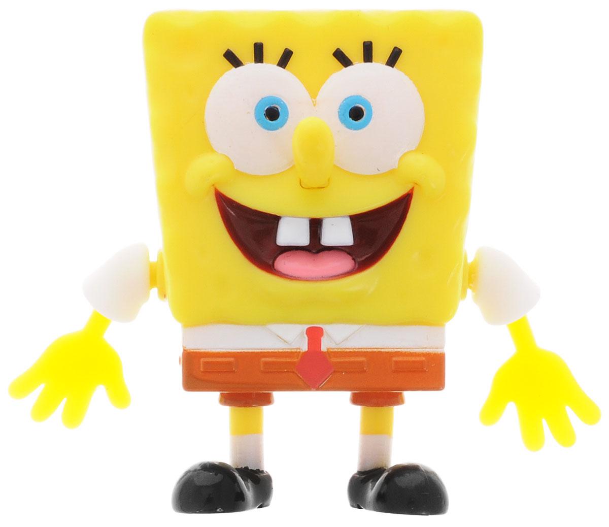 Robofish Игрушка для ванны Спанч Боб845218011994Игрушка для ванны Robofish Спанч Боб непременно понравится вашему малышу и превратит купание в веселую игру. Она выполнена из безопасного пластика в виде любимого персонажа из одноименного мультфильма. Игрушка активируется в воде - плывет, двигая руками. Эконом-режим отключается через 4 минуты. Игрушку нужно вытащить на несколько секунд и запустить в воду снова. Траектория движения в воде зависит от положения рук. Игрушка для ванны Robofish Спанч Боб работает от 2 батареек LR44 (установлены в игрушку), также прилагается 2 дополнительные батарейки.