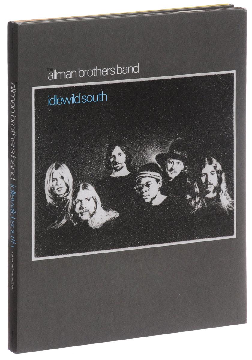 Издание содержит 36-страничный буклет с фотографиями и дополнительной информацией на английском языке. Blu-ray Audio Disc