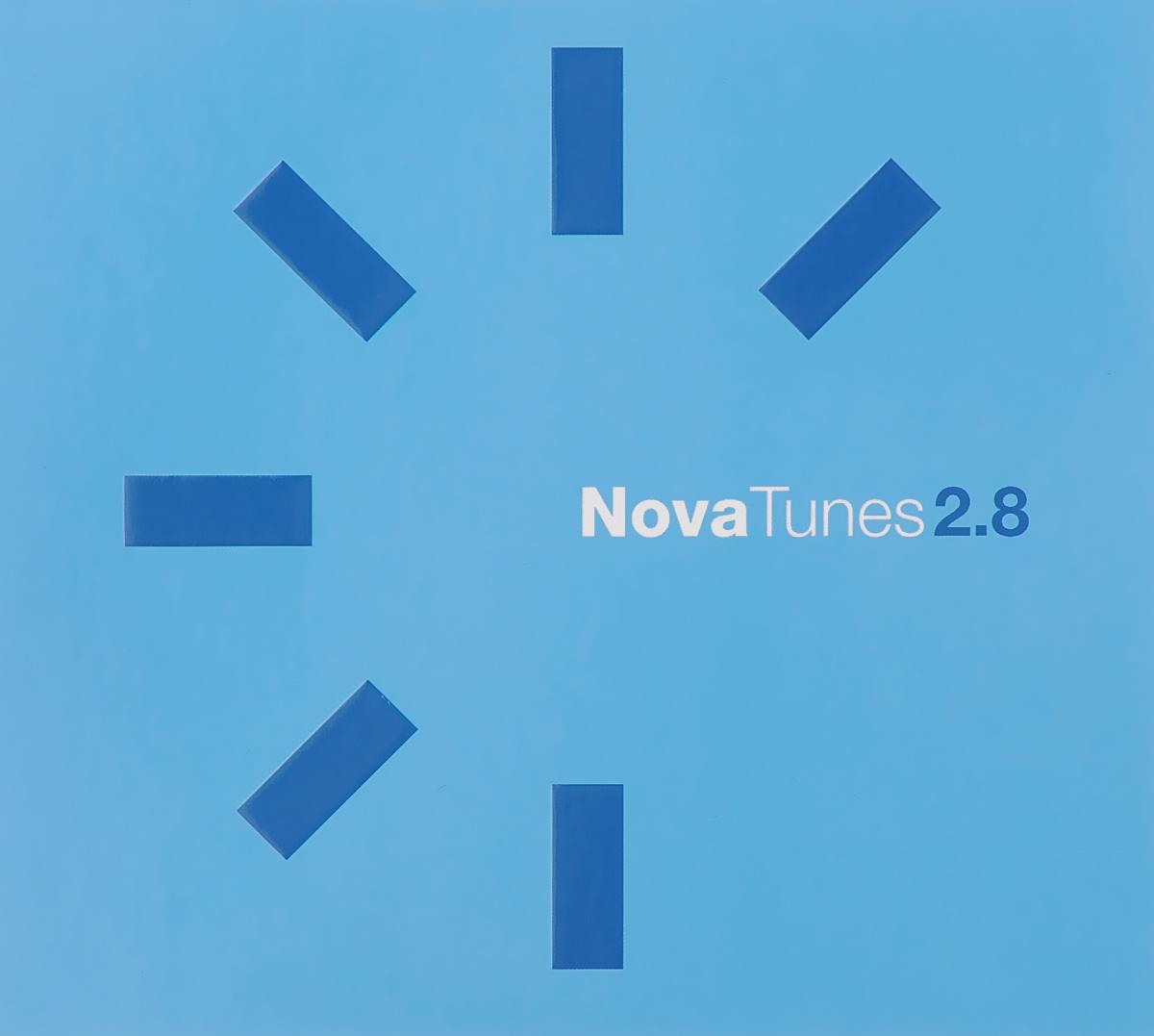 Nova Tunes 2.8 2013 Audio CD