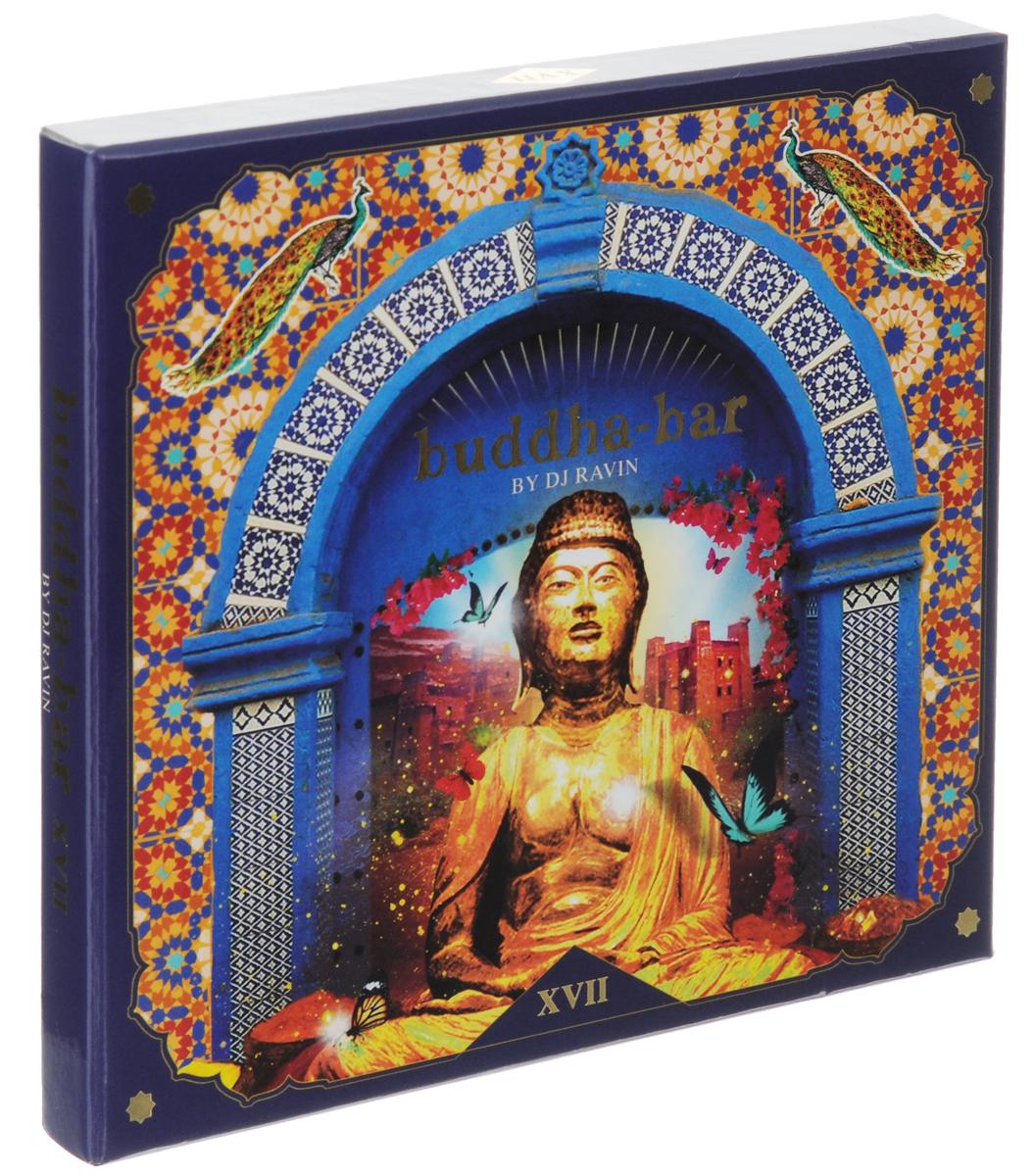 Buddha-Bar Vol. 17 (2 CD)