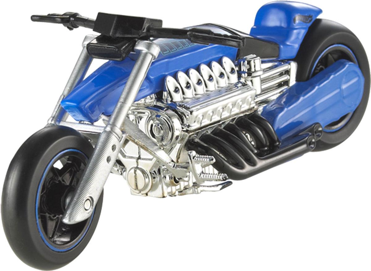 Hot Wheels Off-Road Мотоцикл Ferenzo ( X4221_X7719 )