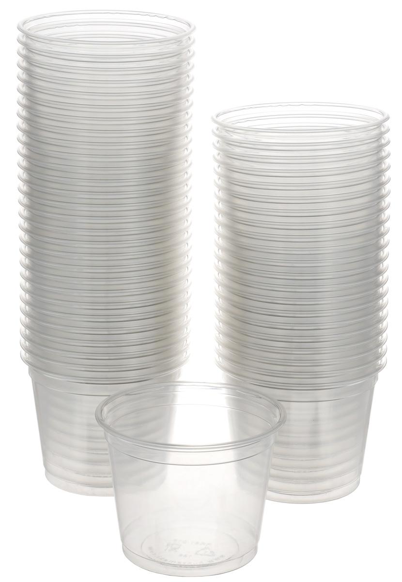 "Набор одноразовых стаканов Huhtamaki ""Polarity"", 200 мл, 50 шт"