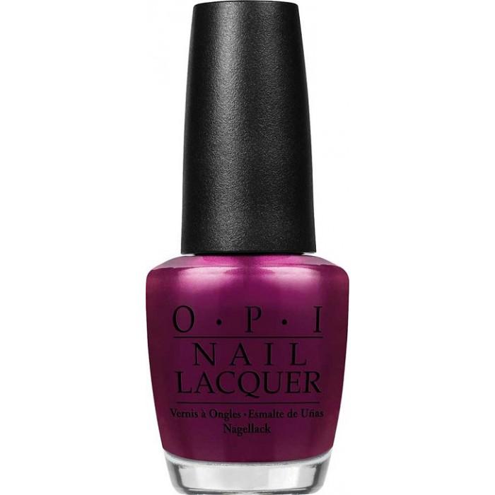 OPI Лак для ногтей Kiss Me or Elf, 15 млHRF02Лак для ногтей OPI быстросохнущий, содержит натуральный шелк и аминокислоты. Увлажняет и ухаживает за ногтями. Форма флакона, колпачка и кисти специально разработаны для удобного использования и запатентованы.