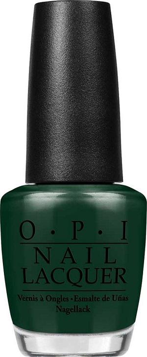 OPI Лак для ногтей Christmas Gone Plaid, 15 млHRF04Лак для ногтей OPI быстросохнущий, содержит натуральный шелк и аминокислоты. Увлажняет и ухаживает за ногтями. Форма флакона, колпачка и кисти специально разработаны для удобного использования и запатентованы.