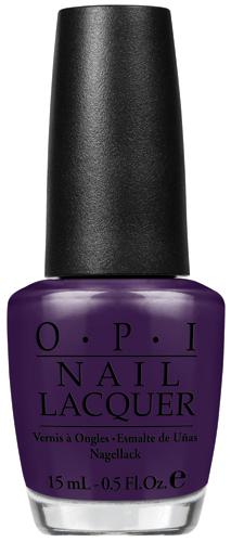 OPI Лак для ногтей Vant to Bite My Neck?, 15 млNLE80Лак для ногтей OPI быстросохнущий, содержит натуральный шелк и аминокислоты. Увлажняет и ухаживает за ногтями. Форма флакона, колпачка и кисти специально разработаны для удобного использования и запатентованы.