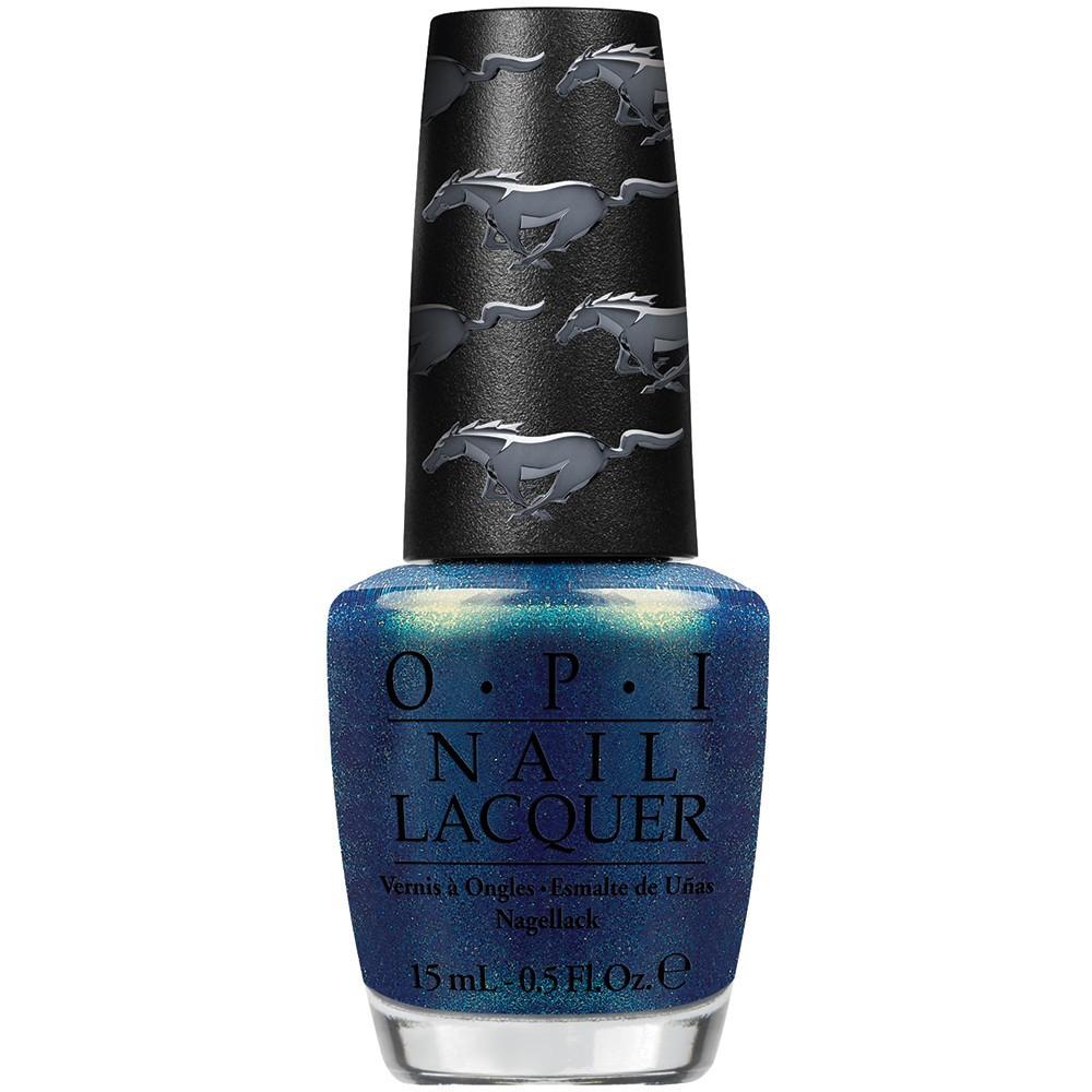 OPI Лак для ногтей The Skys My Limit, 15 млNLF71Лак для ногтей OPI быстросохнущий, содержит натуральный шелк и аминокислоты. Увлажняет и ухаживает за ногтями. Форма флакона, колпачка и кисти специально разработаны для удобного использования и запатентованы.