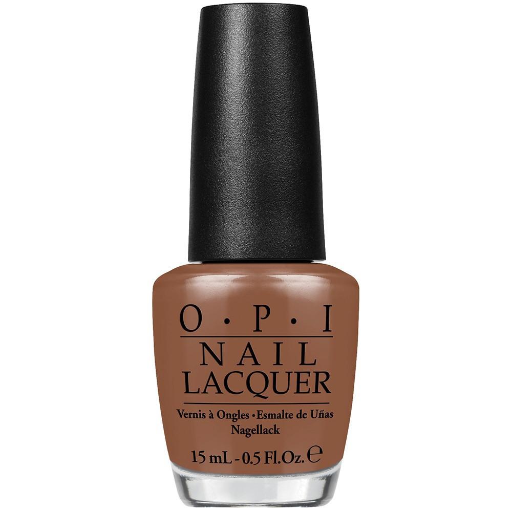 OPI Лак для ногтей Ice-Bergers & Fries, 15 млNLN40Лак для ногтей OPI быстросохнущий, содержит натуральный шелк и аминокислоты. Увлажняет и ухаживает за ногтями. Форма флакона, колпачка и кисти специально разработаны для удобного использования и запатентованы.
