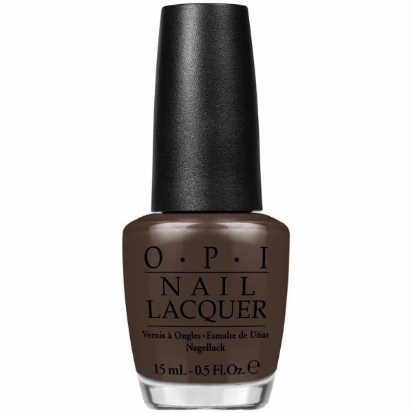 OPI Лак для ногтей How Great is Your Dane?, 15 млNLN44Лак для ногтей OPI быстросохнущий, содержит натуральный шелк и аминокислоты. Увлажняет и ухаживает за ногтями. Форма флакона, колпачка и кисти специально разработаны для удобного использования и запатентованы.