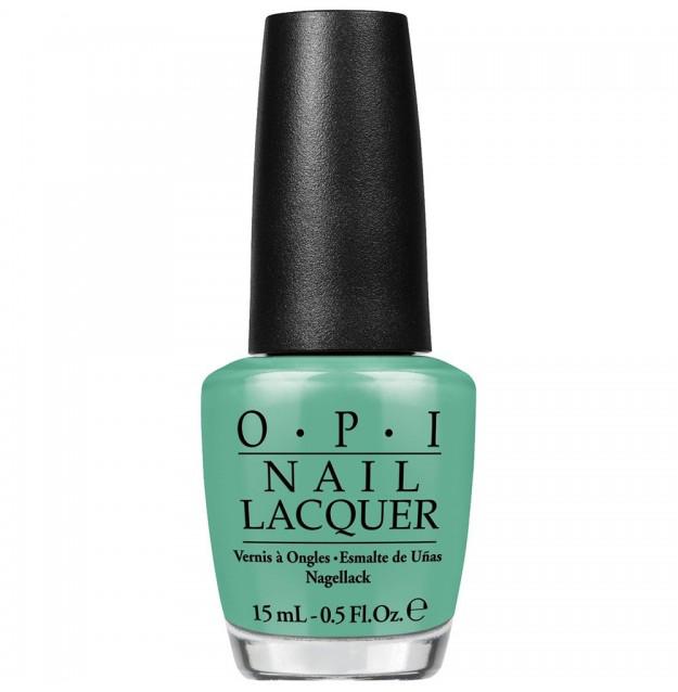 OPI Лак для ногтей My Dogsled is a Hybrid, 15 млNLN45Лак для ногтей OPI быстросохнущий, содержит натуральный шелк и аминокислоты. Увлажняет и ухаживает за ногтями. Форма флакона, колпачка и кисти специально разработаны для удобного использования и запатентованы.