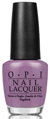OPI Лак для ногтей Im Feeling Sashy, 15 млNLU09Лак для ногтей OPI быстросохнущий, содержит натуральный шелк и аминокислоты. Увлажняет и ухаживает за ногтями. Форма флакона, колпачка и кисти специально разработаны для удобного использования и запатентованы.